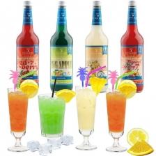Party Paket für 68 Cocktails alkoholfrei