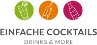 Online Shop Einfache Cocktails Österreich Logo